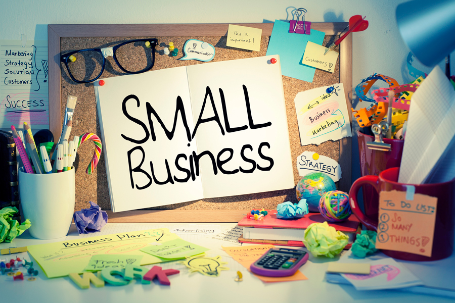 Small business in America: See how much of ABQ's economy is fueled by small biz