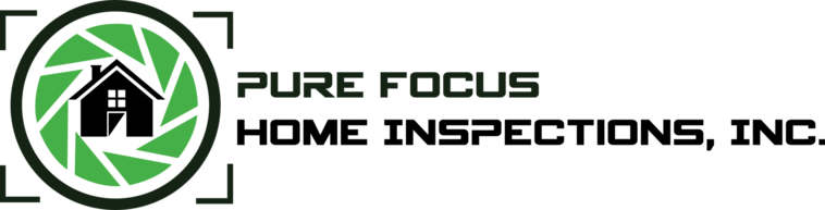 Pure Focus Home Inspections, Inc. logo