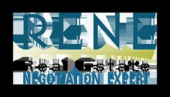 Logo for RENE