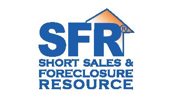 Logo for SFR