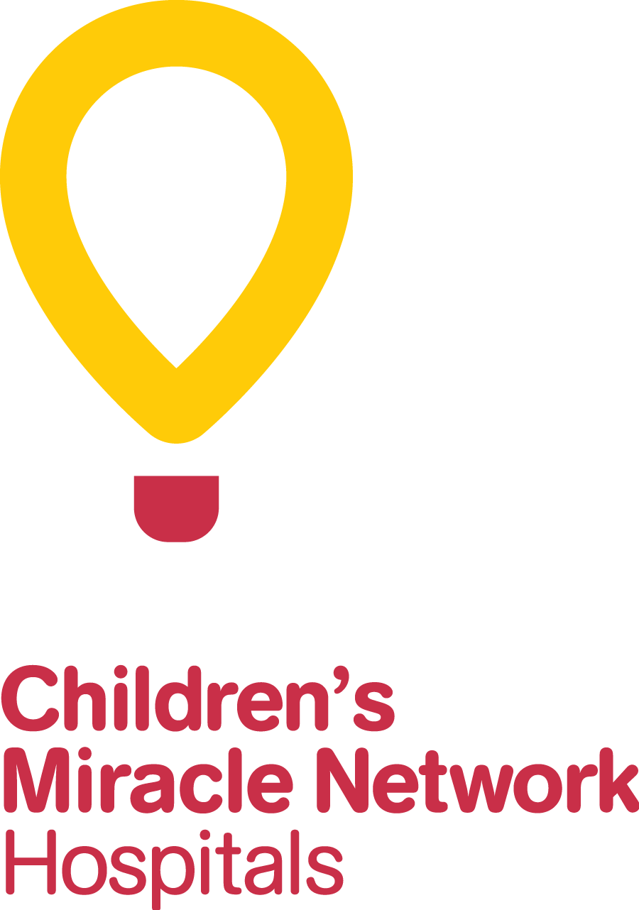 logo for Children's Miracle Network Hospitals