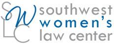 logo for Southwest Women's Law Center