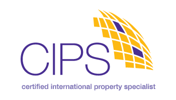Logo for CIPS