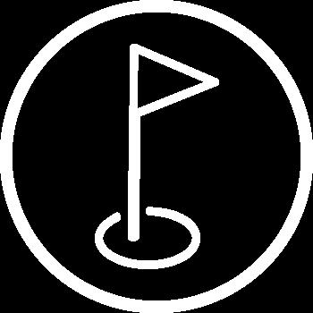 Icon for Golf Tournament