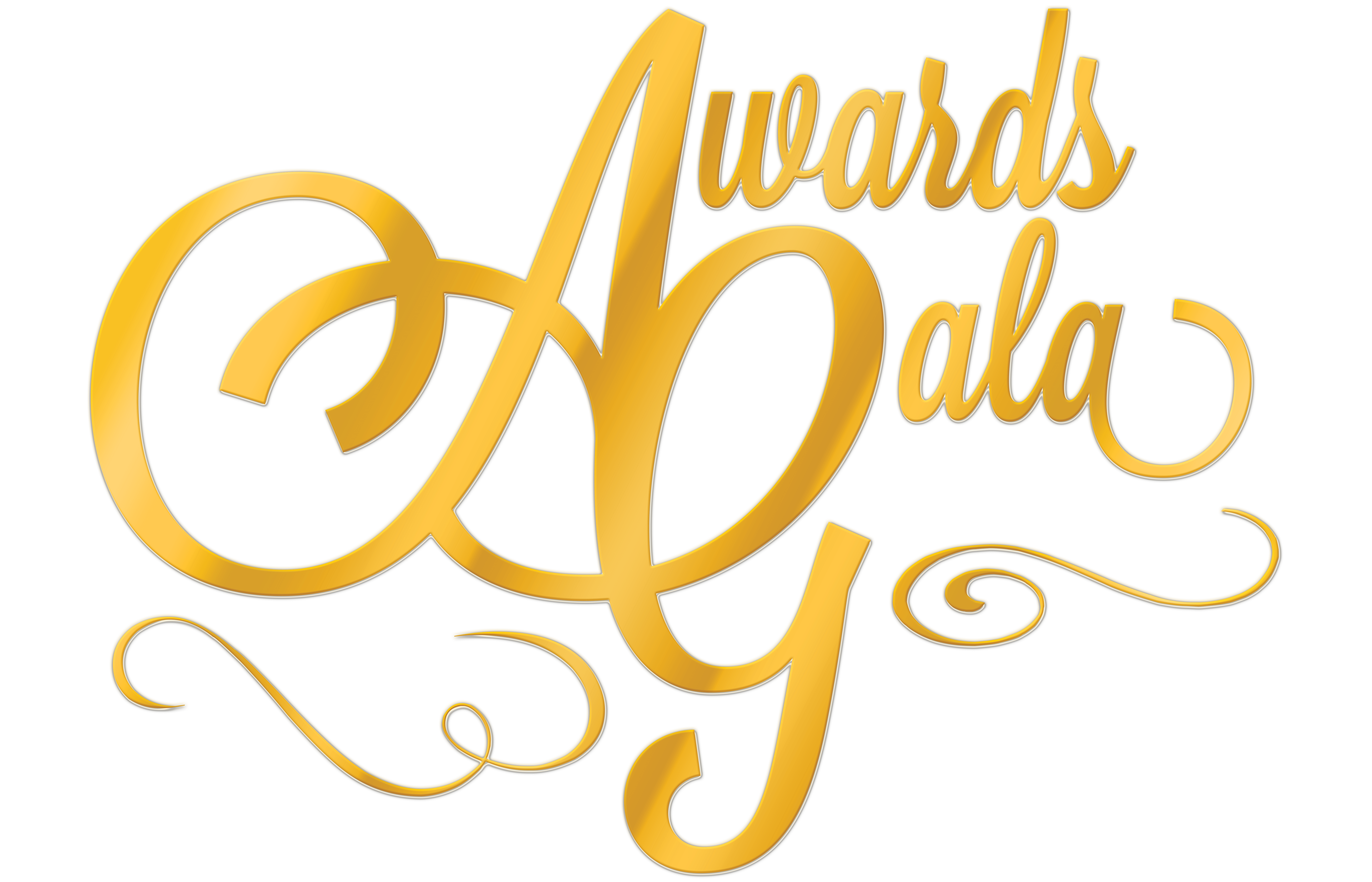 Logo for Awards Gala