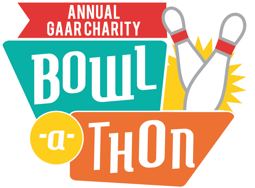 Logo for Bowl-a-Thon