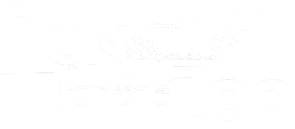 Logo for Run for the Zoo