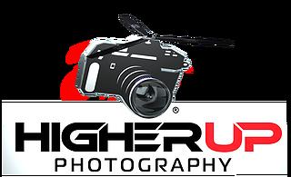 Higher Up Photography, LLC logo