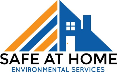 Safe at Home Environmental Services logo