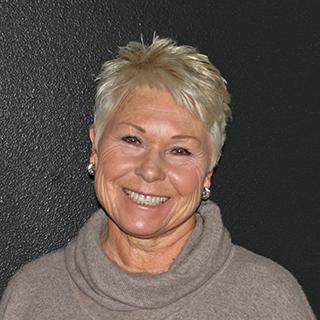Photo of Barbara Madaras