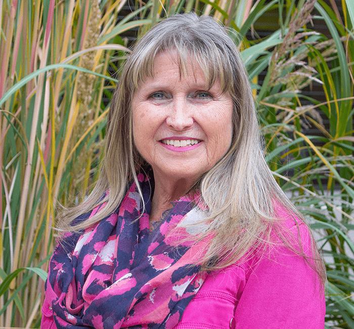 Rosemary Freelin