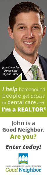 John Kynor - 2016 GAAR Good Neighbors