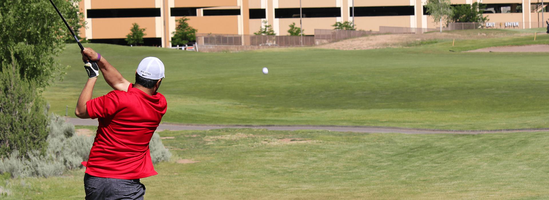 8th Annual GAAR Golf Tournament