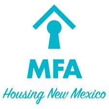 NM Mortgage Finance Authority logo