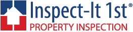 Inspect-It 1st Property Inspection logo