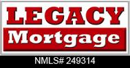 Legacy Mortgage logo