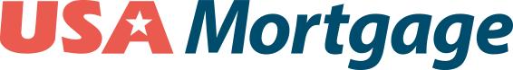 USA Mortgage logo