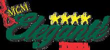 MCM Elegante Hotel logo