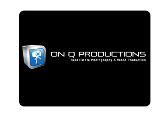 On Q Productions logo
