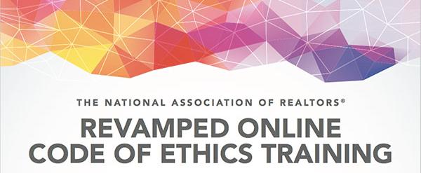 Online Code of Ethics Training