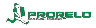 ProRelo Moving and Storage Inc logo