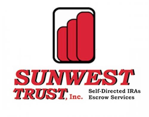 Sunwest Trust, Inc. logo
