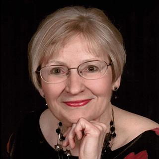Photo of Alice Tozer