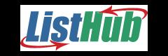 ListHub logo