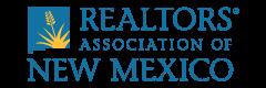 REALTORS® Association of New Mexico logo