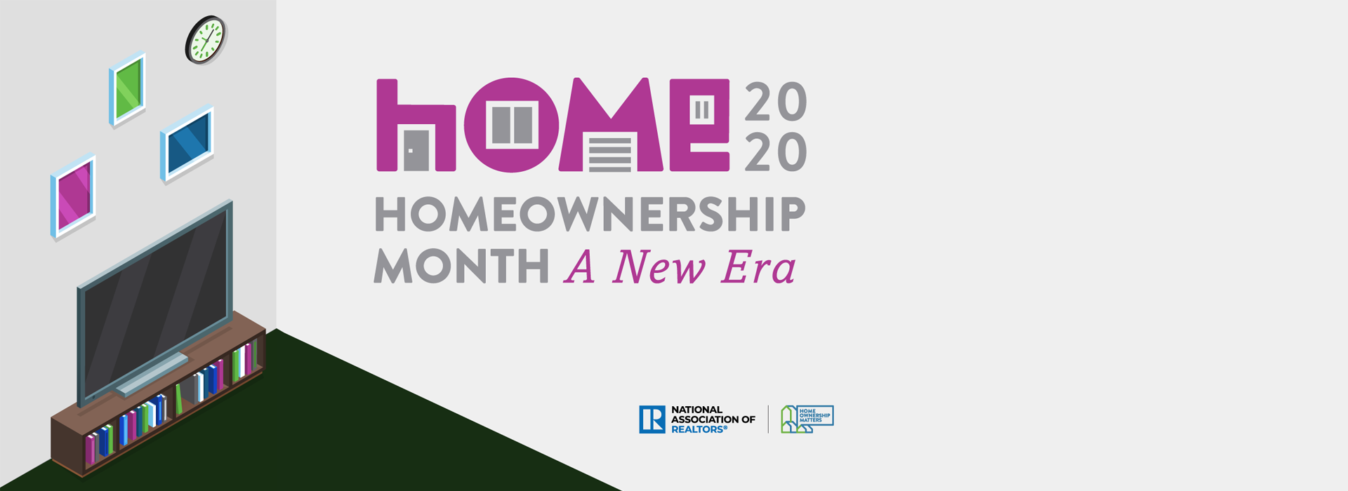 Promote Homeownership Month with Your Clients