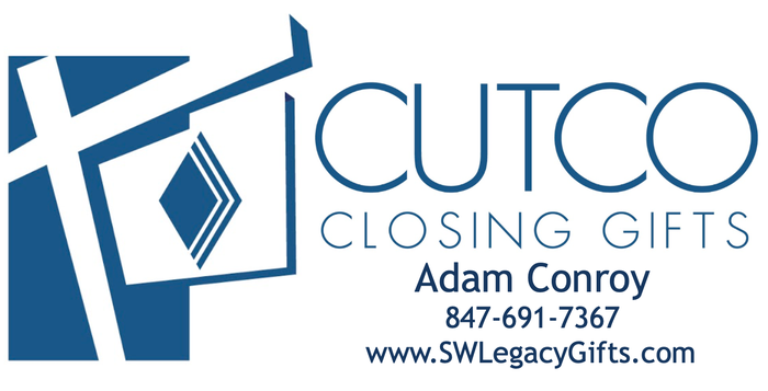 Cutco Closing Gifts (SW Legacy Gifts) logo