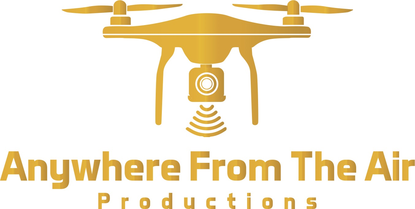 Anywhere From the Air Productions LLC logo
