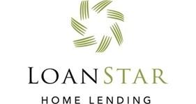 LoanStar Home Lending logo
