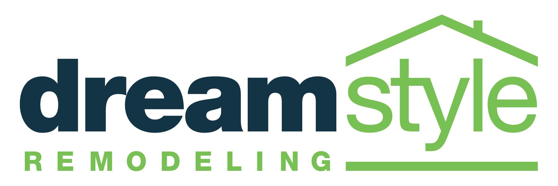 Dreamstyle Remodeling – Custom Remodeling logo