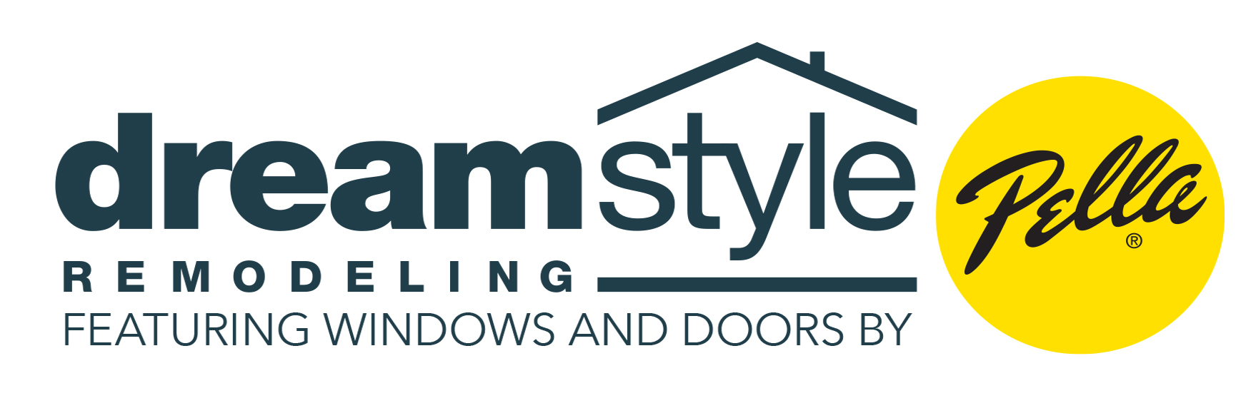 Dreamstyle Remodeling – Windows & Doors logo