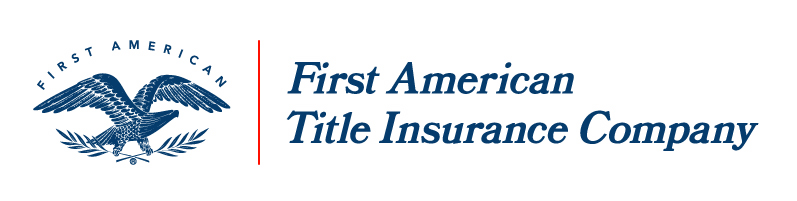 First American Title Ins. Co. logo