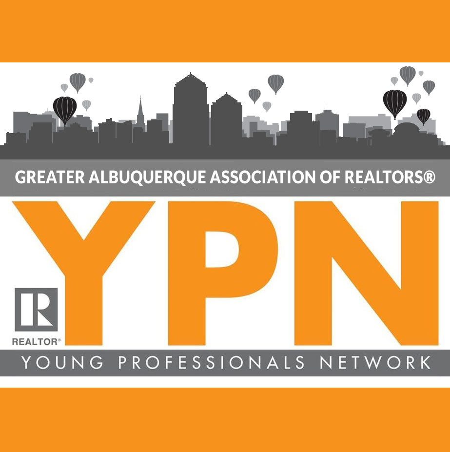 Logo for Young Professionals Network (YPN)