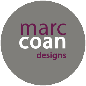 Marc Coan Designs logo