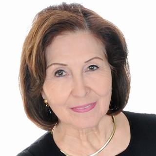 Photo of Mary Romero