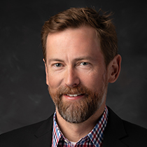 Photo of Scott Dean
