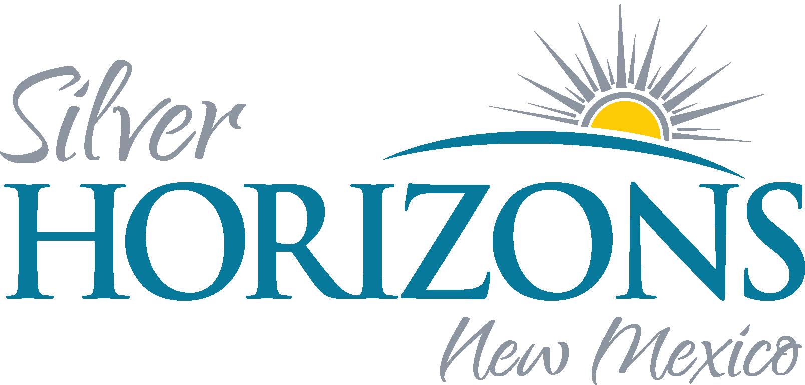 logo for Silver Horizons New Mexico