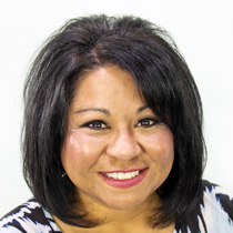 Photo of Tammi Delgado