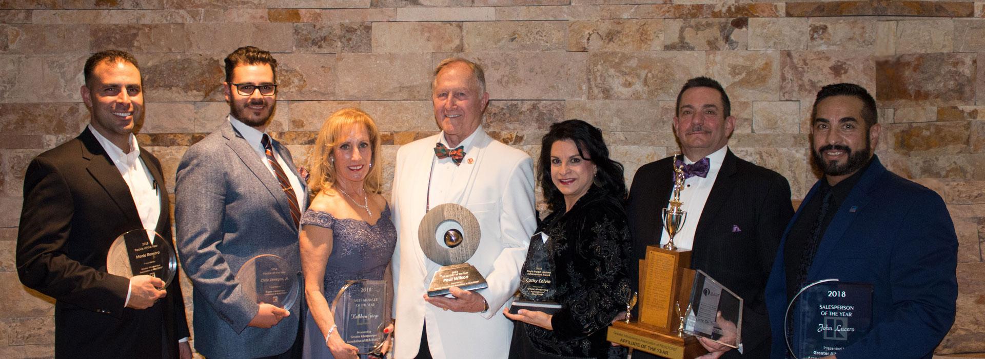 99th Annual Awards Gala