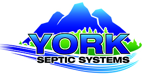 York Septic Systems logo