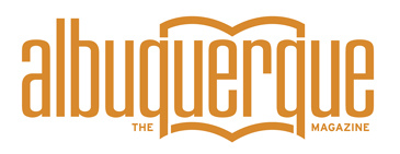 Albuquerque the Magazine logo