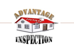 Advantage Home Inspection LLC logo