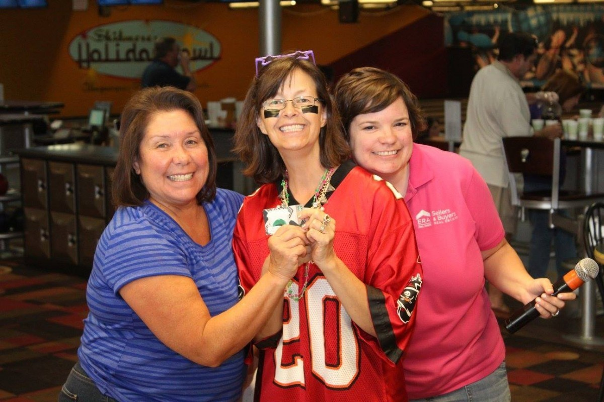 Success! GAAR's Charity Bowl-A-Thon Recap