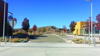 Owner of Rio Rancho's Mariposa says development poised for a comeback