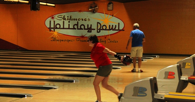 This Year's Charity Bowl-A-Thon is Going to Rule (Seriously)