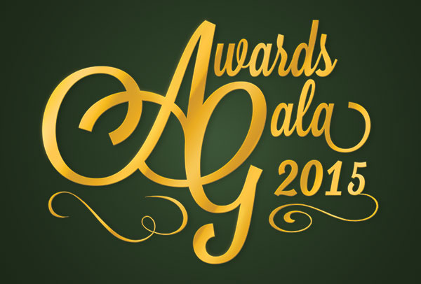 Awards Gala Tickets Now on Sale